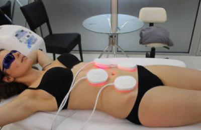 Липолазер – инновация в сфере моделирования  тела