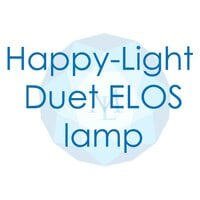 Лампа Happy-Light Duet ЕЛОС